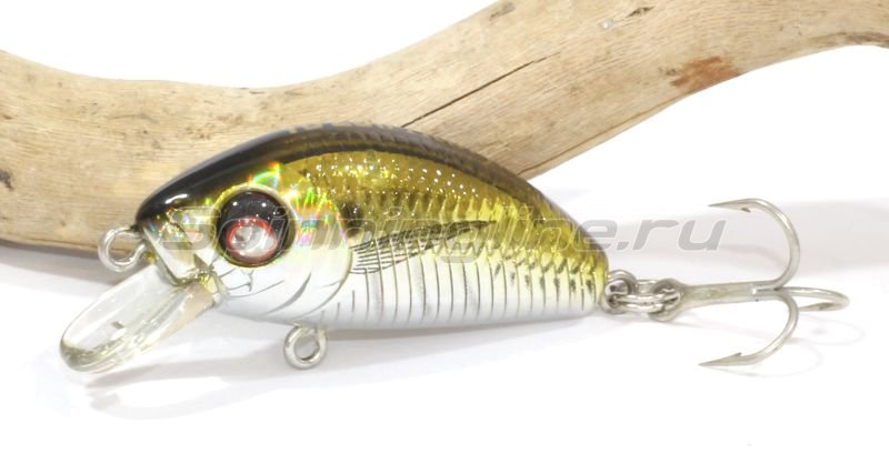 Yo-Zuri/Duel - Воблер L-Minnow Heavy Weight 33S HHAJ - фотография 1
