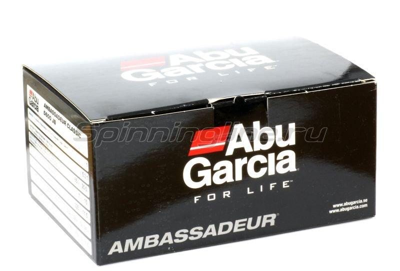 Abu Garcia - Катушка Ambassadeur 5600 jb - фотография 4