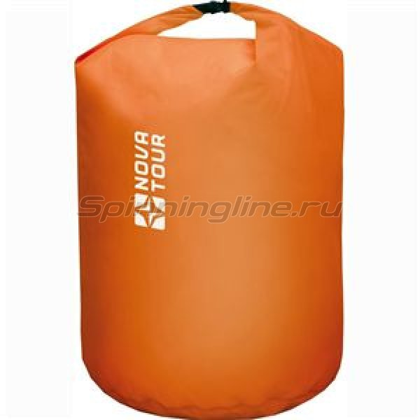 Мешок герметичный Лайтпак 60 оранжевый -  1