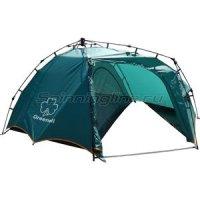 Палатка туристическая Огрис 2 зеленый