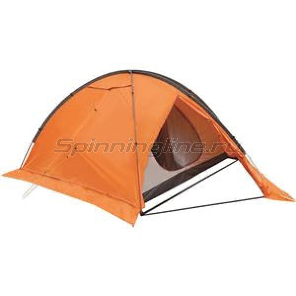 Палатка Хан-Тенгри 3 оранжевый -  1