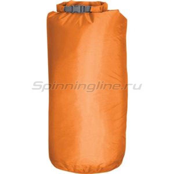 Палатка Хан-Тенгри 3 оранжевый -  2