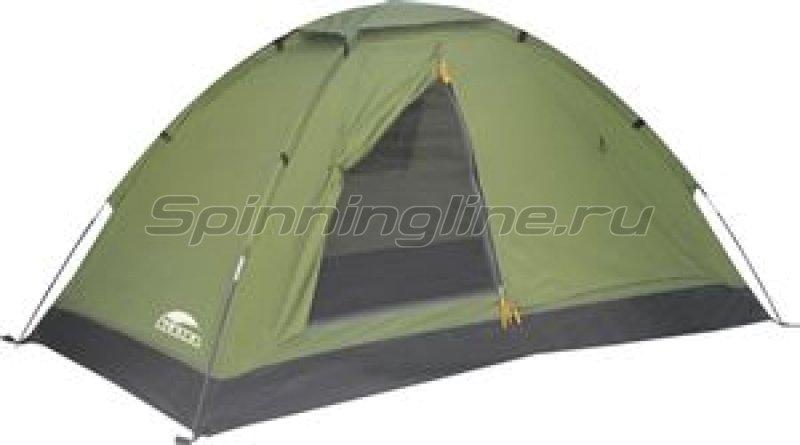 Палатка Моби 3 Олива -  1