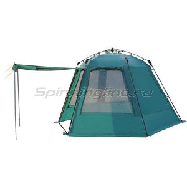 Greenell - Тент-шатер Грейндж зеленый - фотография 1