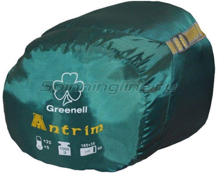 Greenell - Спальный мешок Антрим правый - фотография 2