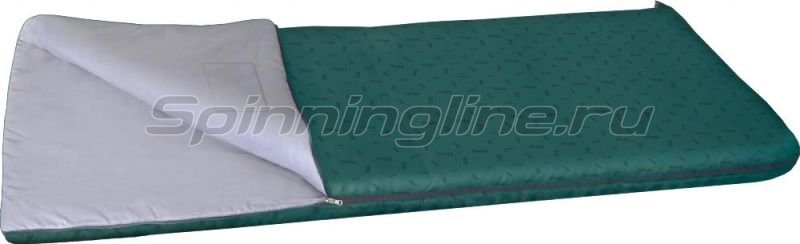 Спальный мешок Валдай 450 нави -  1