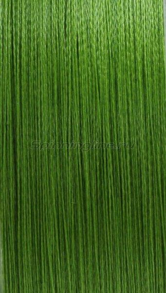 Akkoi - Шнур Mask Arcane X4 Green 150м 0,40мм - фотография 3
