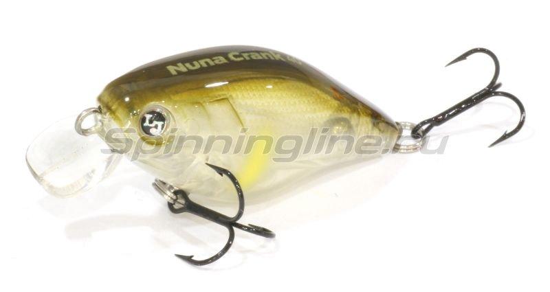 Lucky John - Воблер Eco Nuna Crank 40F E455 - фотография 1