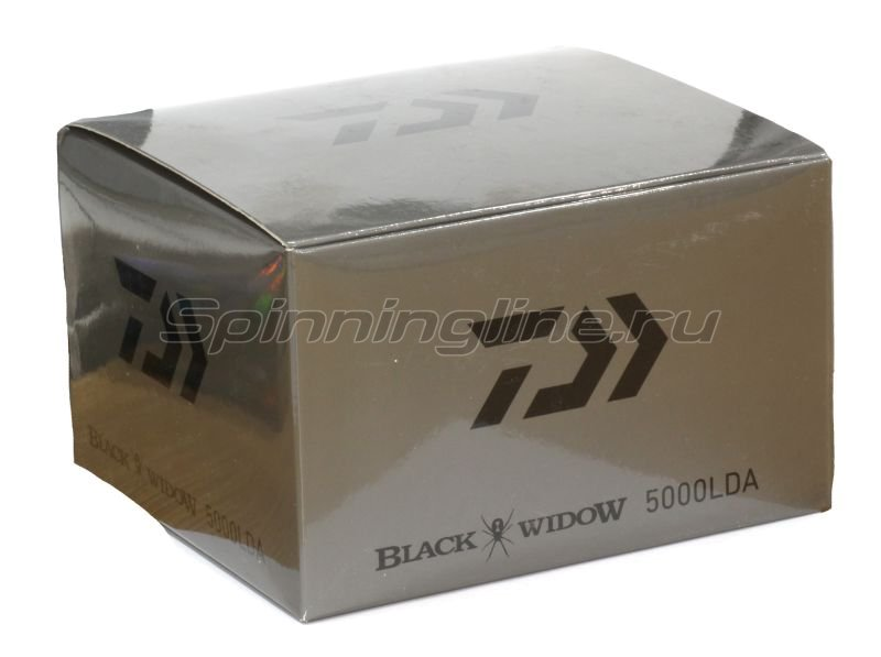 Daiwa - ������� Black Widow 5000LDA - ���������� 5