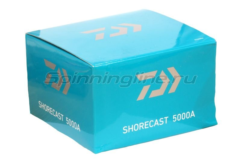 Катушка Shorecast 5000A -  3