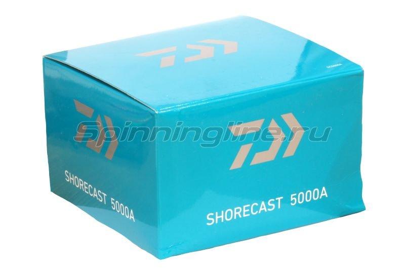 Daiwa - Катушка Shorecast 5500A - фотография 3