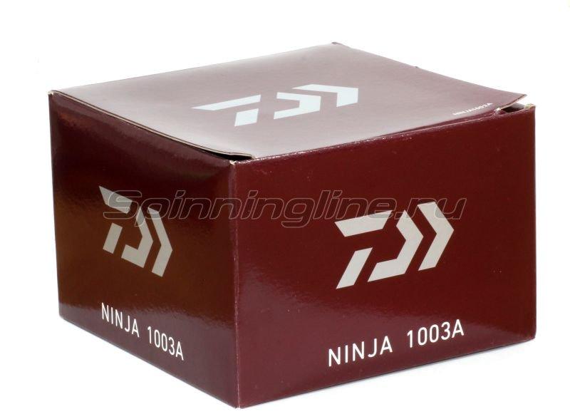 Катушка Daiwa Ninja 1003A -  8