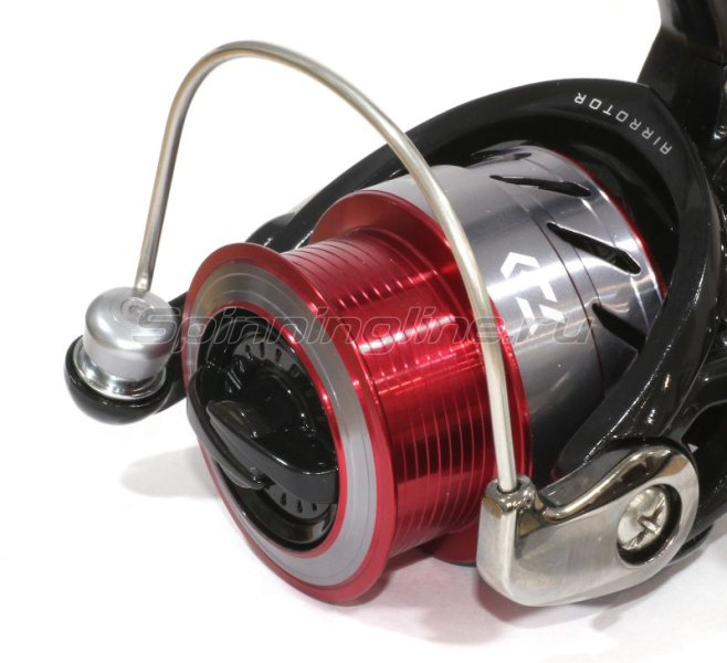 Катушка Ninja 2000A -  2