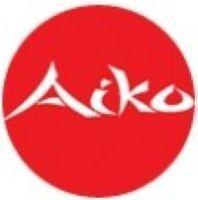 Одинарные крючки Aiko