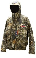 Куртка Alaskan Storm S камуфляж