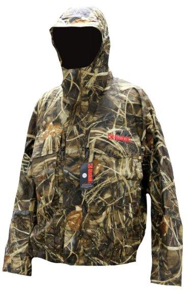 Куртка Alaskan Storm S камуфляж -  1