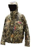 Куртка Alaskan Storm M камуфляж