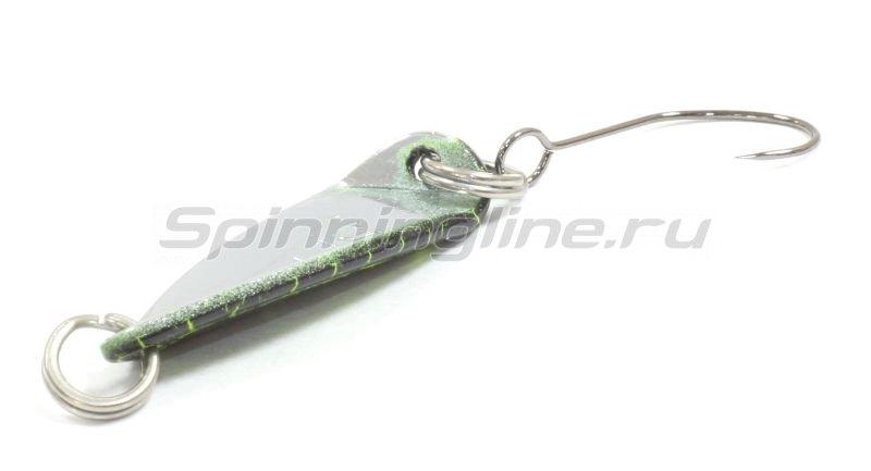 Sprut - Блесна Dakatsu Spoon 25 LT - фотография 2
