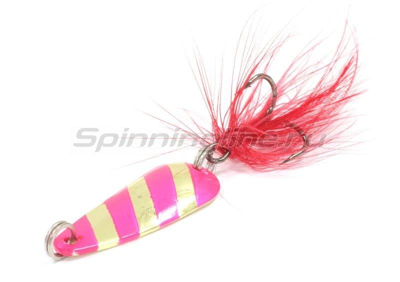 Sprut - Блесна Kataro Spoon 30 GPN - фотография 1