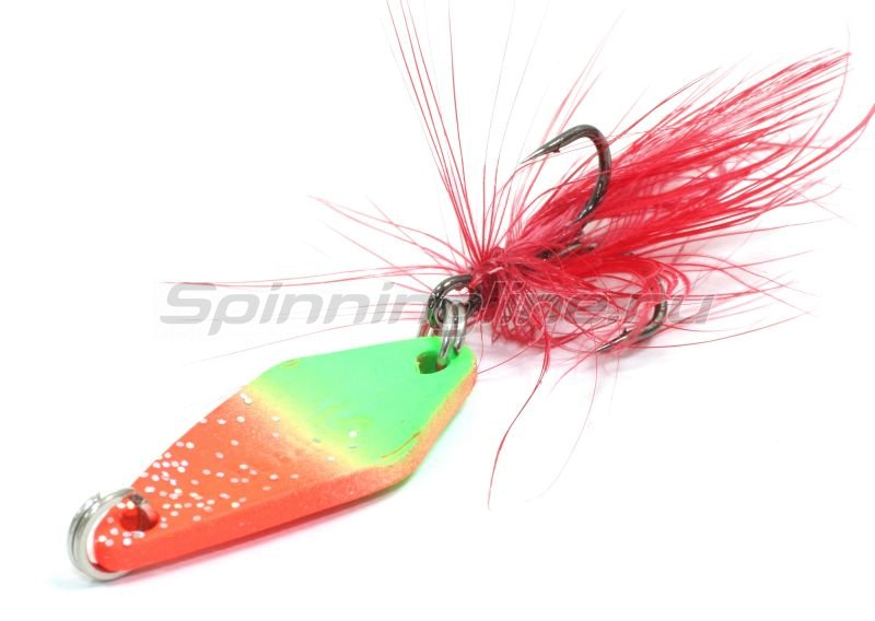 Блесна Mihiko Spoon 30 RGR -  2