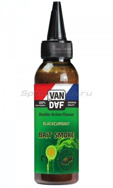 Жидкий дым Van Daf Baitsmoke BlackCurrant 100мл - фотография 1