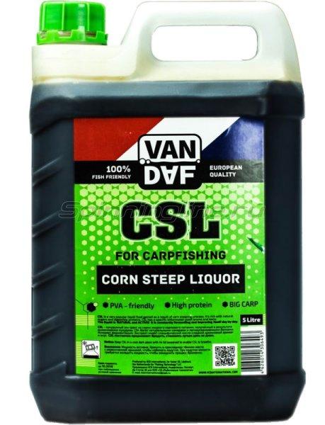 Жидкое питание VAN DAF CSL 5000мл - фотография 1