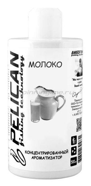 Ароматизатор Pelican Молоко 500мл - фотография 1