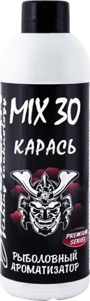Ароматизатор Pelican Mix 30 Карась 200мл -  1