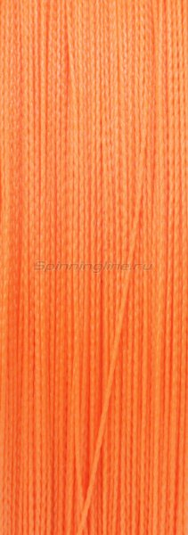 Ayashi - ���� Pro Braid-X4 0,10�� orange - ���������� 2