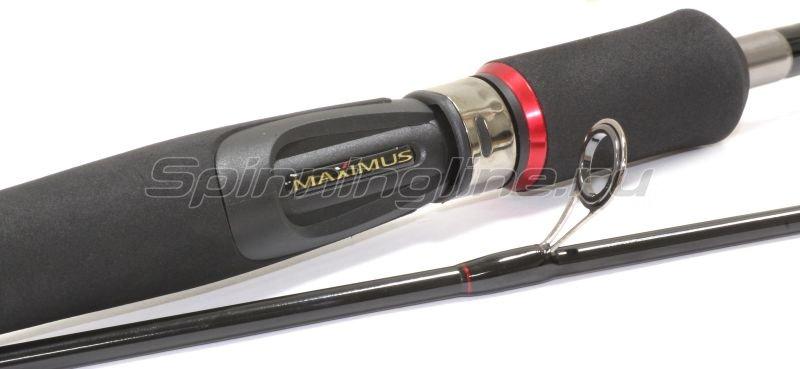 Maximus - Спиннинг Winner 24L - фотография 2