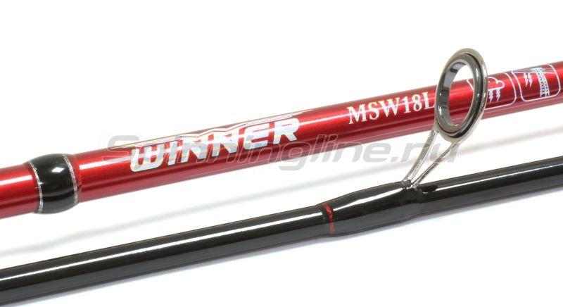 Maximus - Спиннинг Winner 27MH уценка - фотография 4