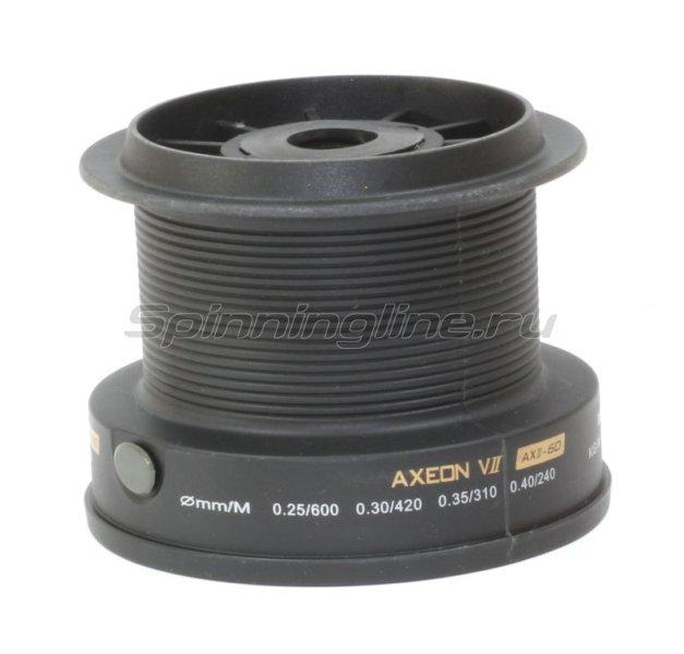Okuma - Катушка Axeon AXII-60 FD - фотография 4