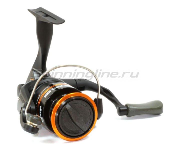 Okuma - Катушка Fina Pro 40 FD - фотография 5