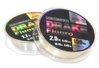 Флюорокарбон Yoshi Onyx Drake Fluoro 100м 0.14мм Natural