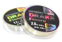 Флюорокарбон Yoshi Onyx Drake Fluoro 100м 0.20мм Natural