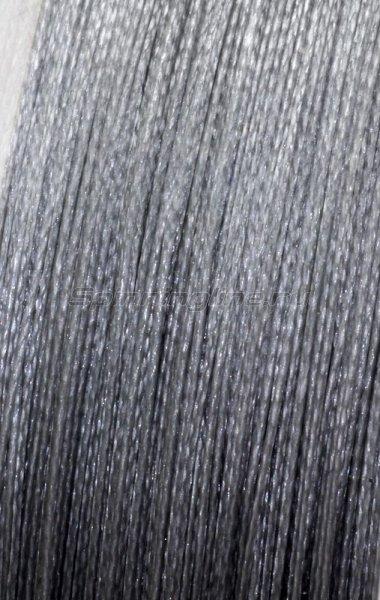 Yoshi Onyx - Шнур Nite 8 150м 1.0 Grey - фотография 3