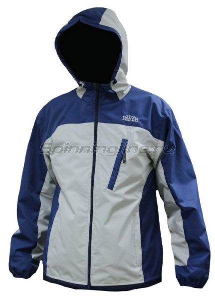 Куртка Novatex Туман 52-54 рост 170-176 серый -  1