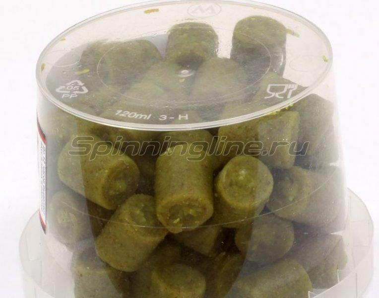 Привада - Пелетс мягкий насадочный 80мл слива - фотография 2