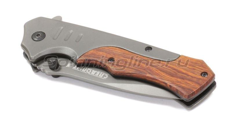 Нож Следопыт туристический PF-PK-17 - фотография 2