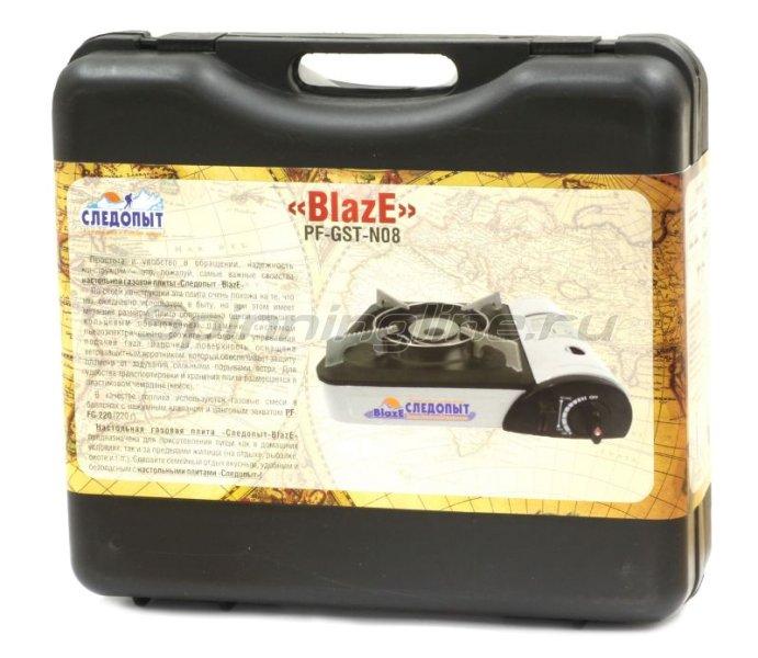 Газовая плита Следопыт Blaze - фотография 2