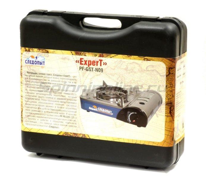 Газовая плита Следопыт Expert -  2
