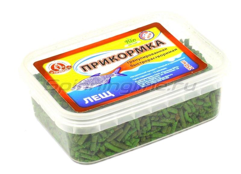 Привада - Активатор гранулированный 250мл лещ - фотография 3