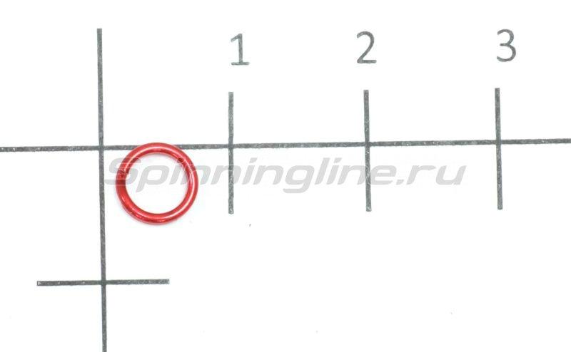 Кольца заводные W.L. Split Rings Red Eyes 3 -  1