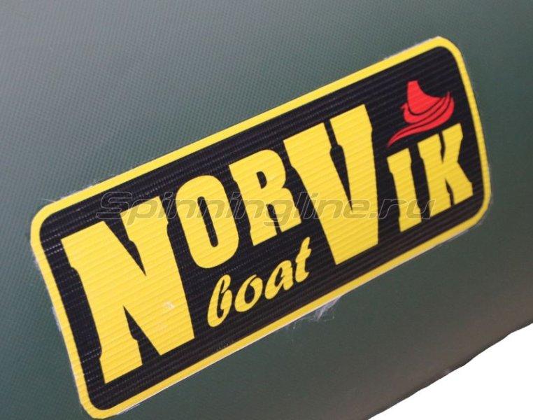 Лодка ПВХ Норвик 300T -  5
