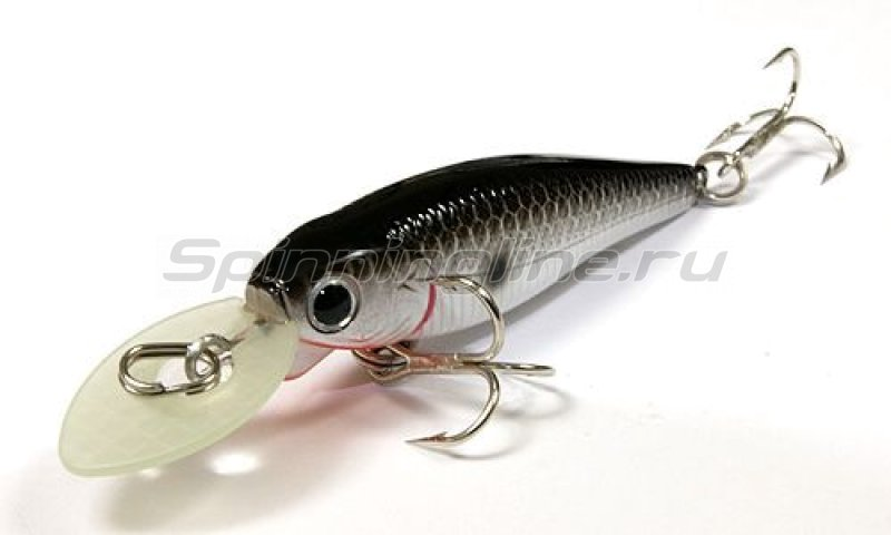 Lucky Craft - ������ Bevy Shad MK-II 50SP Original Tennessee Shad 077 - ���������� 1
