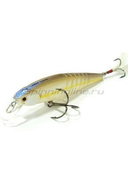 Lucky Craft - Воблер Live Pointer 95MR Mr Chartreuse Shad 250 - фотография 1