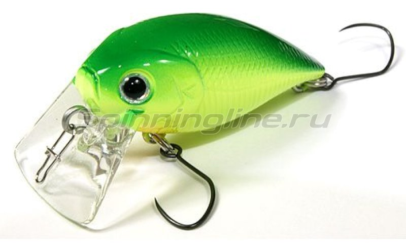 Lucky Craft - ������ Magnum Cra-Pea SR 0019 Lime Chart 302 - ���������� 1