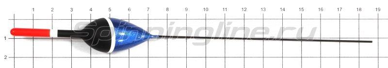 Поплавок Bolo-Stream Std 4.0гр 200-029-040 -  2