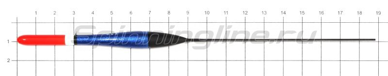 Поплавок Overall Std 1.5гр 200-037-015 -  2