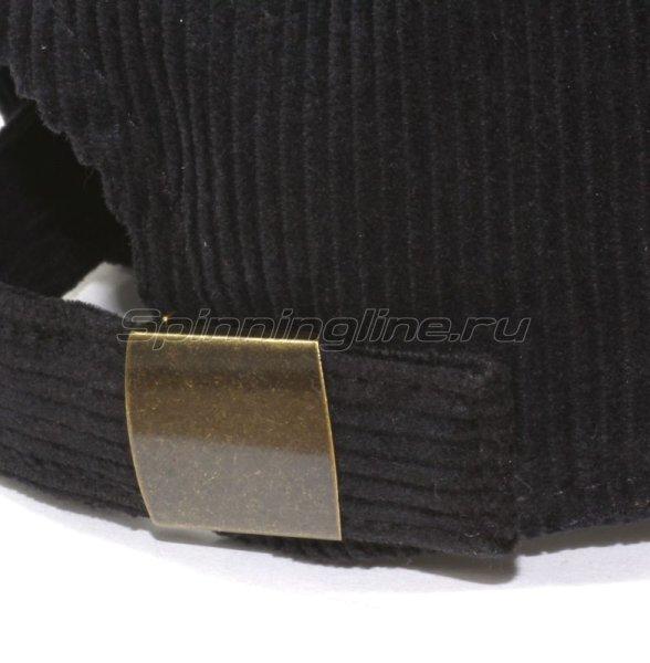 Кепка Varivas Corduroy Cap Black -  7